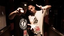 Hiphop Revolution på Frilagret