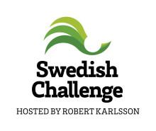 Presto huvudpartner till Swedish Challenge Tour