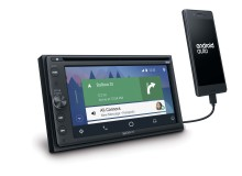 Enjoy music safely on the road with Sony's new DAB in-car receiver