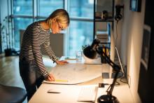 Ambita og arkitektbedriftene samarbeider om utvikling av digitale byggesøknader
