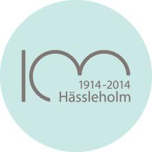 100 år i Hässleholm - vi firar tillsammans!