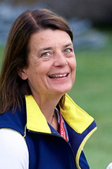 Annica Feltendal