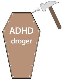 DN:s Karin Bojs vilseleder om ADHD igen