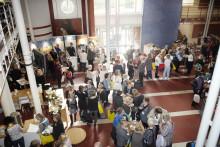 Nordisk Konferens – Barn med cochleaimplantat/hörselnedsättning. Är vi redo för nya perspektiv och insikter?