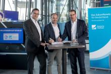 FC Schalke 04 setzt auf Deutsche Glasfaser als Sponsor und Esport-Partner