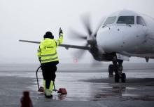 Stark passagerarutveckling och ökade investeringar