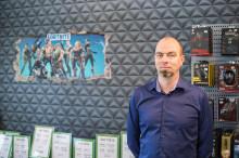 Fortnite-peli siivitti Taitonetti.fi -verkkokaupan hurjaan kasvuun!