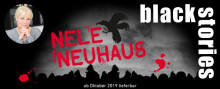 black stories Edition von Krimi-Bestsellerautorin Nele Neuhaus