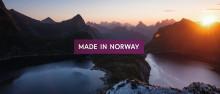 Avinor samarbeider for å løfte fram norsk skaperkraft