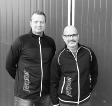 Jetpak har nya franchisetagare i Örebro