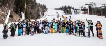 TAC jr i Oslo Vinterpark 15. desember - Vinterlek, underholdning og økologisk mat til barn og foreldre