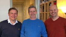 Almi Invest, Martin Timell och Sörmlandsfonden investerar i prissajt för hemmafixare