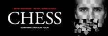 Extra föreställningar av Chess på svenska