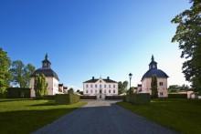 Nationaldagsfirande på Hesselby Slott