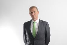 Thomas Tscherning ny konserndirektør i Posten Norge AS