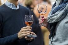 Vårens första mat- och dryckesmässa Malt, Mat & Destillat – med extra bubbel