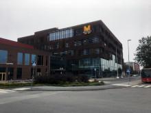 Pressinbjudan: Invigning av NAV1, Upplands Väsbys ungdomssatsning