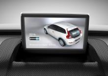"Volvo Personvagnars miljövision: ""DRIVe Towards Zero"""