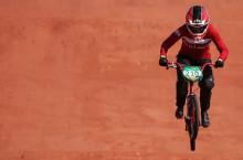 Spændende BMX-weekend i vente