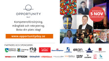 Opportunity Day 2018