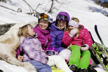 SkiStar Vemdalen: Snörik & eventfylld påsk i Vemdalen