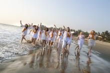 690 millioner reiste på helserelatert ferie i 2018