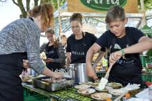 Danske børn vil gerne lave mad