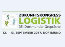 Zukunftskongress Logistik - 35. Dortmunder Gespräche