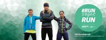 Utmaning för en aktiv hälsa – var med du med!