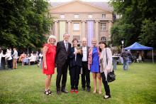 Kultur och Turism framgångskoncept för att locka fler tyska turister till Småland och Jönköpings län