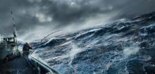 De barske fiskere fra Gloucester er tilbage. Wicked Tuna sæson 5