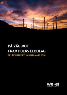"""""""På väg mot framtidens elbolag"""""""