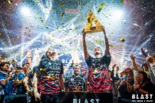 ​FaZe Clan wins BLAST Pro Series Miami!