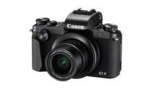 Canon presenterar sin bästa kamera i PowerShot G-serien – den banbrytande PowerShot G1 X Mark III