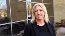Annica Johansson ny ekonomidirektör i Tiohundra