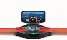 Mattel® veröffentlicht HOT WHEELS™ ID: Ein innovatives und digitales Spielerlebnis jetzt exklusiv bei Apple erhältlich