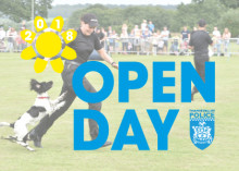 Thames Valley Police Open Day returns for its twelfth year