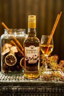 Julens drycker från Arcus 2013