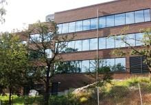 Centrum för idrottsforskning i nya lokaler