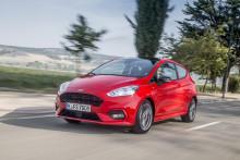 Az új EcoSport, Tourneo Custom és az új Mustang a Ford legfontosabb újdonságai a 2017-es Frankfurti Autószalonon