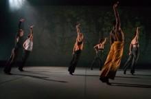 Banbrytande jazzdans i Subjazz föreställning Kaboom