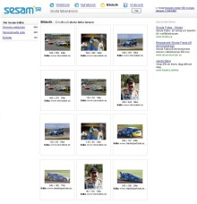 Skoda distribuerar pressbilder via sökmotorer