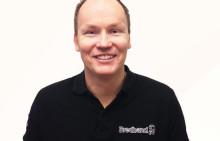 Mikael Johansson - Stadsnätsansvarig