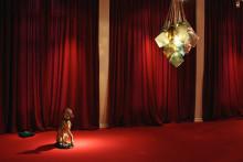 """Utställningen """"I huvudet på Frida Fjellman"""" förlängs!"""