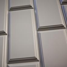 Nya modeller av ytterdörrar från Ekstrands