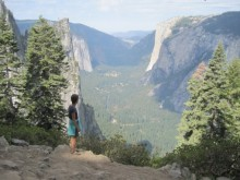 A West Coast Walking Adventure in California - David Kay