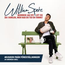 William Spetz gör debut på Spotify