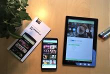 SVT Språkplay appen nominerad till Prix Europa 2018