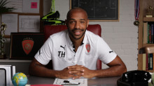 PUMA'S NEW FOOTBALL PLATFORM 'PUMA FC' BRINGS FANS CLOSER TO THEIR HEROES