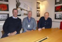 Olav Thon Gruppen forlenger avtale for 1,3 millioner m2 av konsernets eiendommer